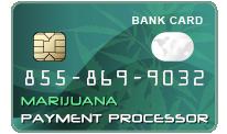 Marijuana Credit Card Processor
